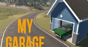 My Garage Repack-Games