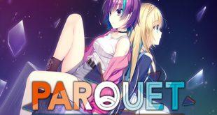 PARQUET Repack-Games