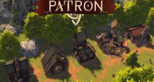 Patron Repack-Games