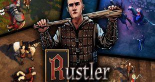 Rustler Repack-Games