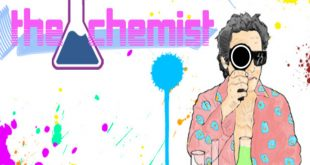 The Chemist Repack-Games