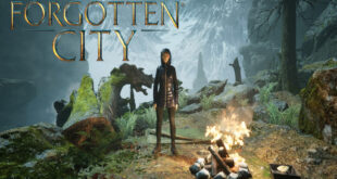 The Forgotten City Repack-Games