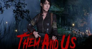 Them and Us Repack-Games