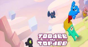 Toodee and Topdee Repack Game.jpg