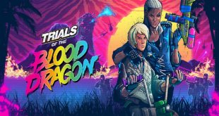 Trials of the Blood Dragon Repack-Games