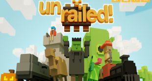 Unrailed! Repack-Games