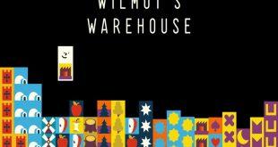 Wilmot's Warehouse Repack-Games