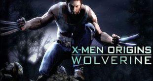 X-Men Origins Wolverine Repack-Games