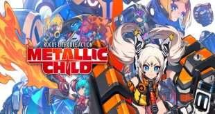METALLIC CHILD Repack-Games