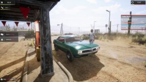 Gas Station Simulator Free Download Repack-Games