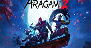 Aragami 2 Repack-Games