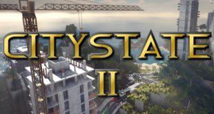 Citystate II Repack-Games