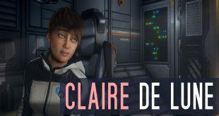 Claire de Lune Repack-Games