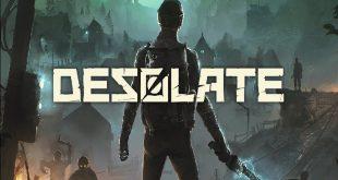 Desolate Repack-Games