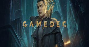 Gamedec Repack-Games