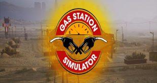 Gas Station Simulator Repack-Games