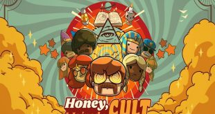Honey, I Joined a Cult Repack-Games