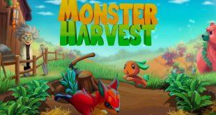Monster Harvest Repack-Games