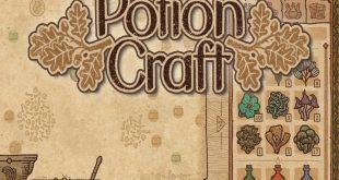 Potion Craft: Alchemist Simulator Repack-Games