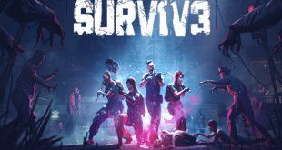 SURV1V3 Repack-Games