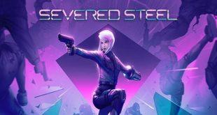 Severed Steel Repack-Games