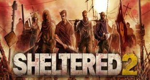 Sheltered 2 Repack-Games