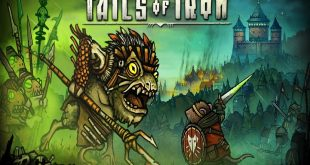Tails of Iron Repack-Games
