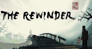 The Rewinder Repack-Games