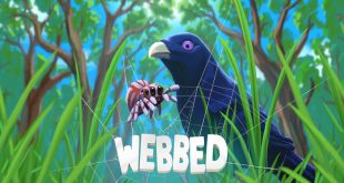 Webbed Repack-Games