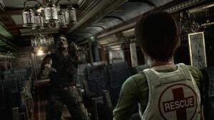Resident Evil 0 Free Download Repack-Games