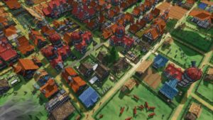 Settlement Survival Free Download Repack-Games