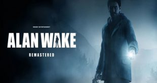 Alan Wake Remastered Repack-Games