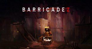 BARRICADEZ Repack-Games
