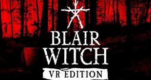 Blair Witch VR Repack-Games