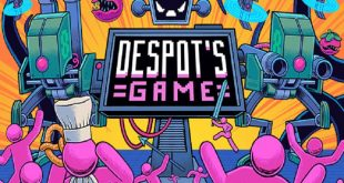 Despots Game Dystopian Army Builder Repack-Games