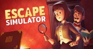 Escape Simulator Repack-Games