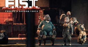 F.I.S.T.: Forged In Shadow Torch Repack-Games