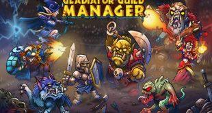 Gladiator Guild Manager Repack-Games
