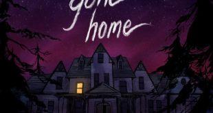 Gone Home Repack-Games