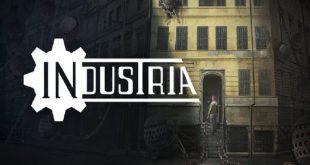 Industria Repack-Games