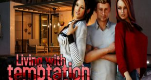 Living with Temptation 1 - REDUX Repack-Games