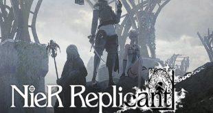 NieR Replicant Repack-Games