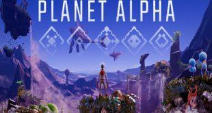 Planet Alpha Repack-Games