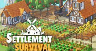 Settlement Survival Repack-Games
