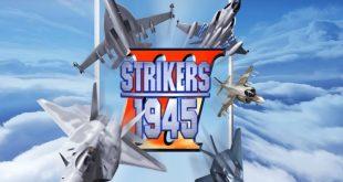 Strikers 1945 III Repack-Games