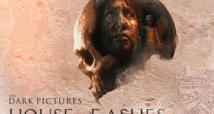 The Dark Pictures Anthology House of Ashes Free Download