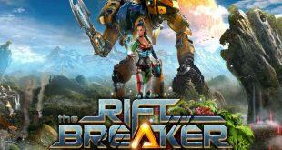 The Riftbreaker Repack-Games