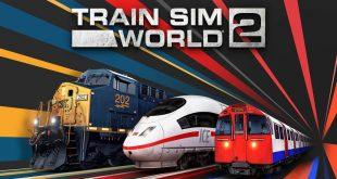 Train Sim World 2 Repack-Games